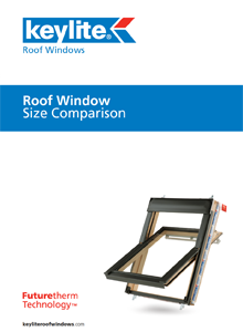 Roof Window Size Comparison Chart